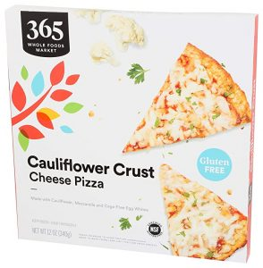 365 by Whole Foods Market, Frozen Cauliflower Crust Pizza