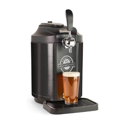 Homecraft Beer Dispencer