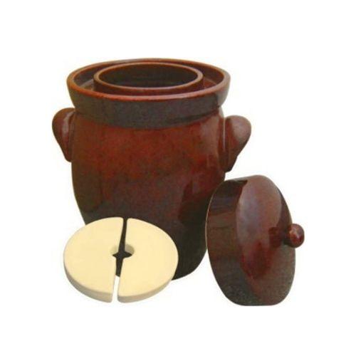 Kerazo K&K Keramik Fermenting Crock Pot review