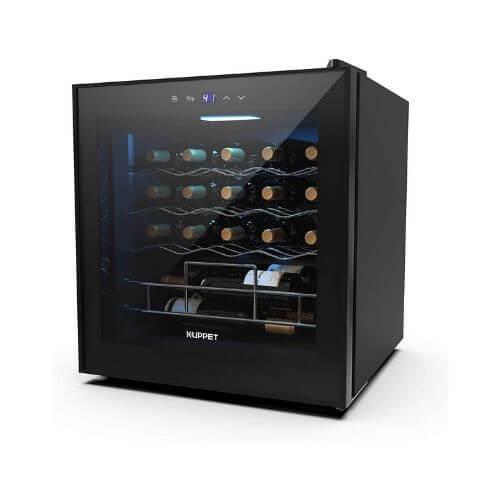 KUPPET 19 Bottles Wine Cooler