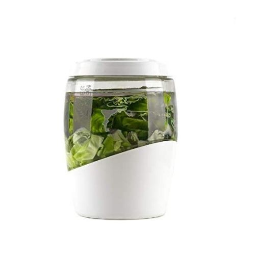 Mortier Pilon Glass Fermentation Jar