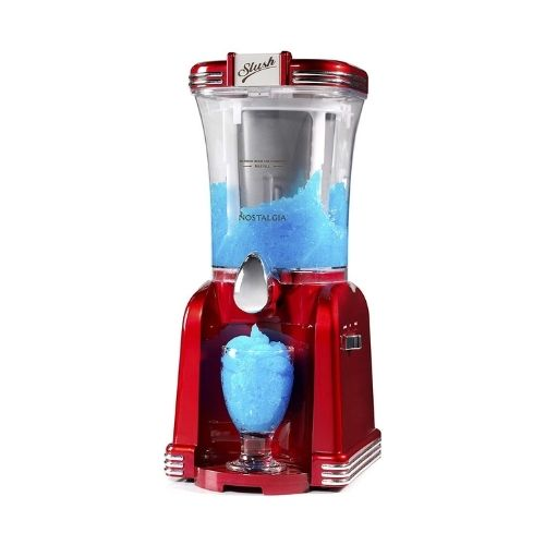 Nostalgia Slush Drink Maker