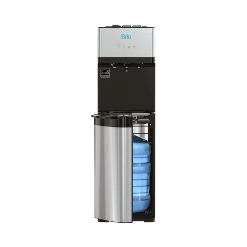 Brio Self Cleaning Bottom Loading Water Dispenser