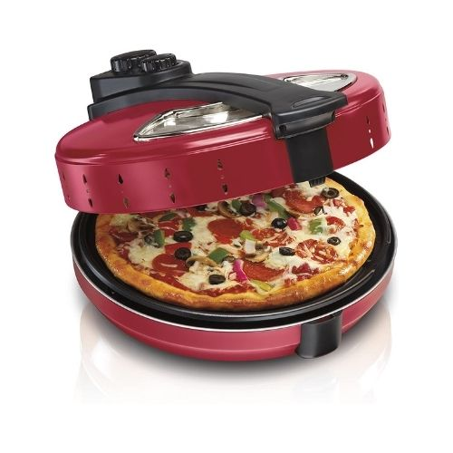 Best Electric Pans for Pizza at Home