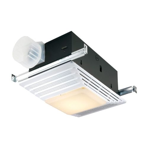 Broan-NuTone Bathroom Exhaust Heater and Light