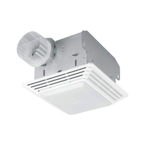 Broan-NuTone Heavy Duty Ventilation Fan Combo for Bathroom