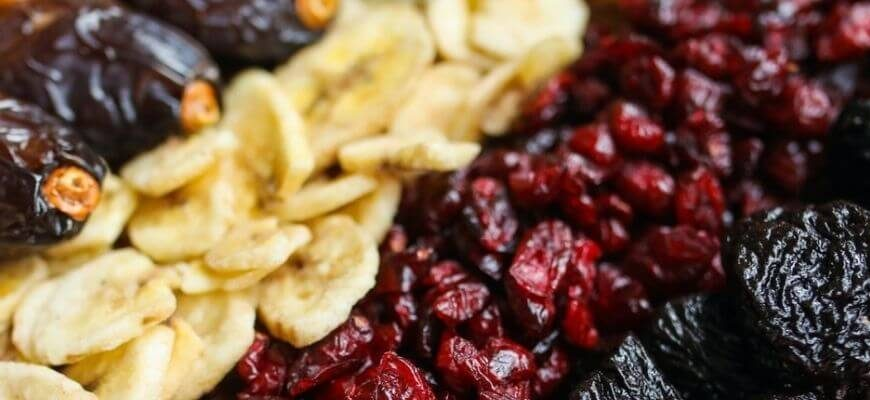How to make banana chips in the dehydrator