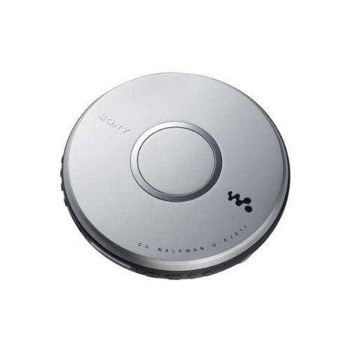 Sony Portable Walkman CD Player
