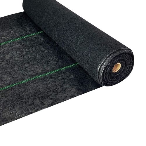 WAENLIR Heavy Duty Weed Barrier Landscape Fabric