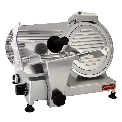 BESWOOD 10 Electric Food Slicer