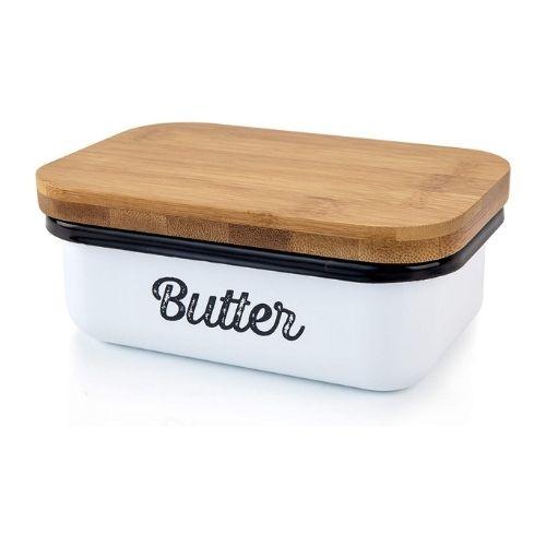 Granrosi Farmhouse Butter Dish