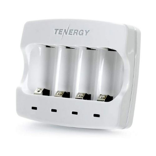 Tenergy Fast Charger