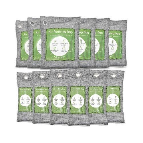 Vitscan Bamboo Charcoal Air Purifying Bag